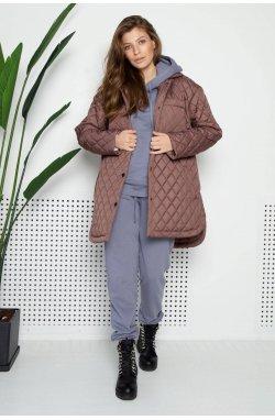 Куртка 3098-c02 SM Мокко