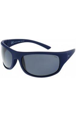 Солнцезащитные очки INVU A2106B - облегающие, Цвет линз - серый