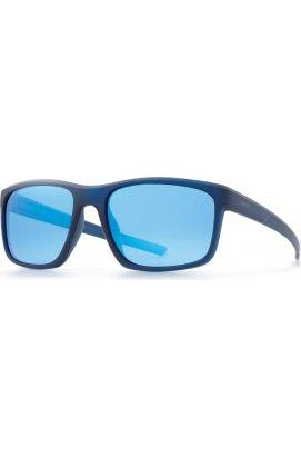 Солнцезащитные очки INVU A2801D - прямоугольные, Цвет линз - серый