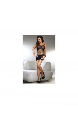 Amina плаття чорне Livia Corsetti Fashion (S/L)
