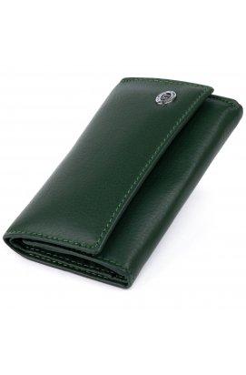 Ключница-кошелек унисекс ST Leather 19224