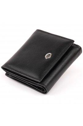 Компактный кошелек женский ST Leather 19256