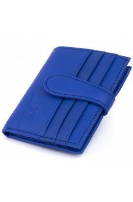Кошелек-визитница ST Leather 19212 Синий