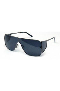 Солнцезащитные очки INVU T1016B - прямоугольные, Цвет линз - синий