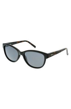 Женские солнцезащитные очки INVU Z2105A - овальные, Цвет линз - серый