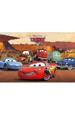 Постер Cars (Characters) - wws-664