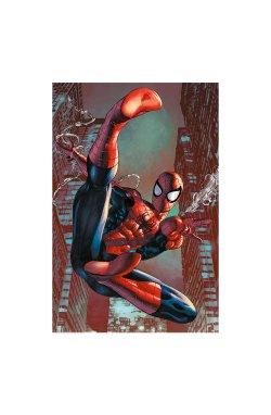 """Постер """"Spider-Man (Web Sling)"""" 61 х 91,5 см - wws-8896"""