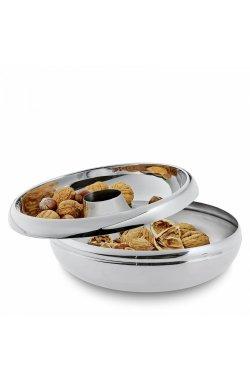 Тарелка для орешков Cascara - wws-5281