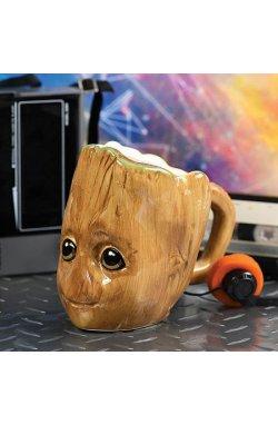 Чашка Грут, 450 мл - wws-8854