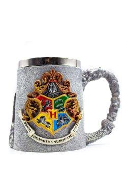 Кружка Harry Potter (школа Хогвардс), 350 мл - wws-8857