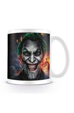Чашка Джокер, 315 мл - wws-8882
