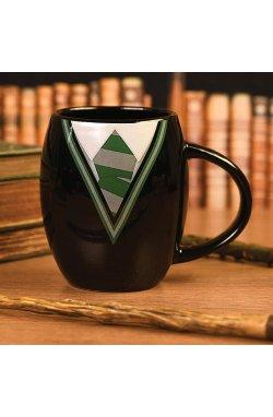 Кружка Гарри Поттер (Слизеринская форма), 425 мл - wws-8886