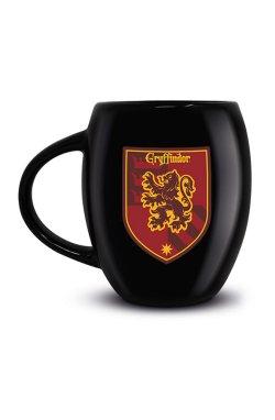 Кружка Гарри Поттер (форма Гриффиндора), 425 мл - wws-8887
