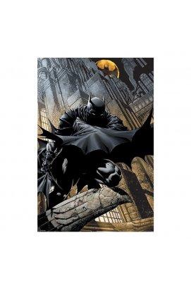 """Постер """"Batman (Night Watch)"""" 61 х 91,5 см - wws-8895"""