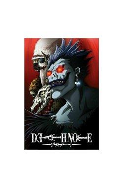 """Постер """"Death Note (Shinigami)"""" 61 х 91,5 см - wws-8902"""