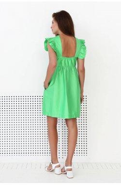 Сукня 3145-c03 - Зеленый