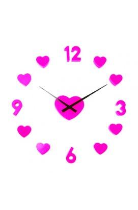 """Часы настенные """"Любовь"""" - wws-113"""