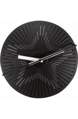 """Часы настенные, динамический рисунок, """"Motion Star"""" ?30 см - wws-587"""