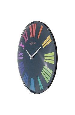 """Часы настенные """"Roman Dome"""" ?35 см - wws-812"""