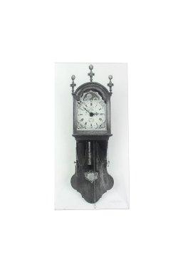 """Часы настенные """"Frisian Tail"""" 19 х 38 см - wws-3040"""