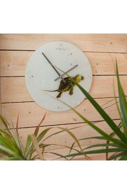 """Часы настенные """"Черепаха"""" ?43 см - wws-4188"""