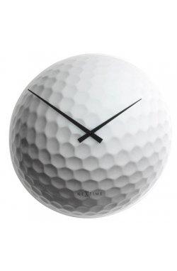 """Часы настенные """"Гольф"""" ?30 см - wws-4191"""