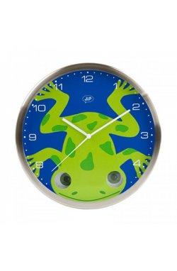 """Часы настенные """"Лягушка"""" - wws-7860"""