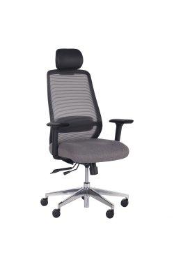 Кресло Hack, Alum, Black/Grey - AMF - 546949