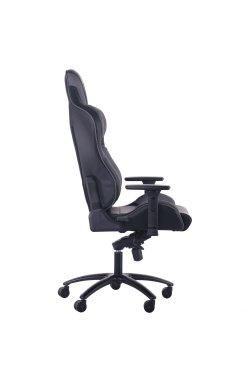 Кресло VR Racer Expert Hero черный/серый - AMF - 546755