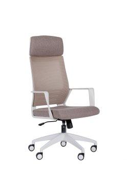 Кресло Twist white беж - AMF - 546478