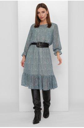 Платье 1885 волна цвет - Повседневное - Marse