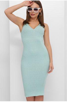 Платье 189 мята цвет - Повседневное - Marse