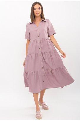 Платье Иветта к/р