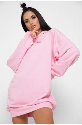 Платье Carica KP-10352-15 - Цвет Розовый