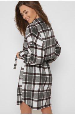 Платье-рубашка Carica KP-10353-29
