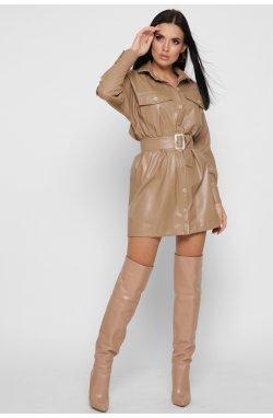 Платье-рубашка Carica KP-10354-10