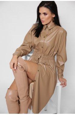 Платье-рубашка Carica KP-10355-10