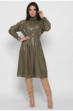 Платье-рубашка Carica KP-10355-32