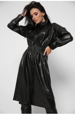 Платье-рубашка Carica KP-10355-8