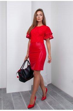 Платье Carica КР-10029-14
