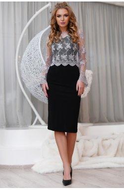 Платье Carica KP-10102-20
