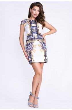 Платье Carica KP-5623-3