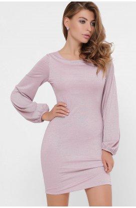 Платье Carica KP-10281-15 - Цвет Розовый