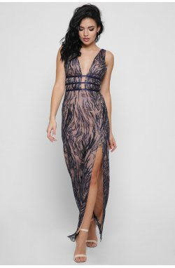Платье Carica KP-10287-2