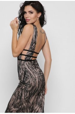 Платье Carica KP-10287-8