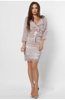 Платье-двойка Carica KP-10299-21