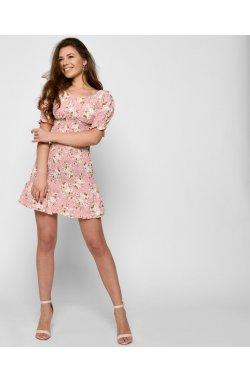Платье Carica KP-6637-15