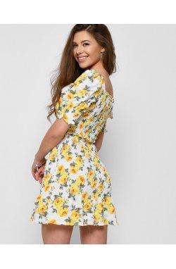 Платье Carica KP-6637-6