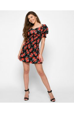 Платье Carica KP-6637-8