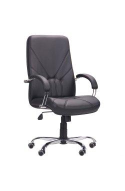 Кресло Менеджер Хром Tilt Неаполь N-23 - AMF - 296087